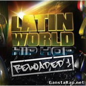 Latin World Hip Hop Reloaded 1