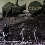 Goodbye Dinosaur... - EP