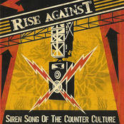Siren Song Of The Counter-Culture (Japan Version / International Version)