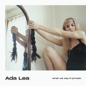 Ada Lea: what makes me sad / mercury / the party