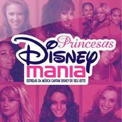 Princess Disney Mania