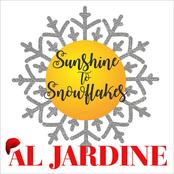 Al Jardine: Sunshine to Snowflakes