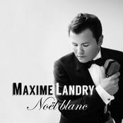 Maxime Landry: Noël blanc