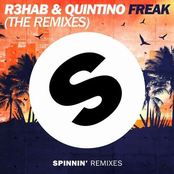 Freak (The Remixes)