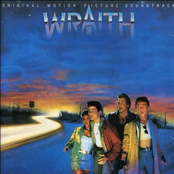 The Wraith soundtrack
