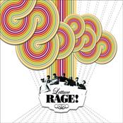 Lettuce: Rage!