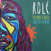 Role: New Sounds Of Brazil