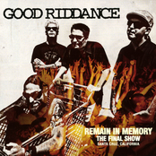 Remain In Memory - The Final Show