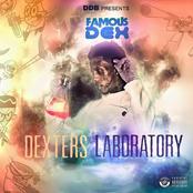 Famous Dex: Dexter's Laboratory