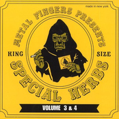 Metal Fingers Presents: Special Herbs, Volume 3 & 4