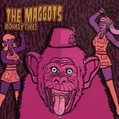 Maggots: Monkey Time