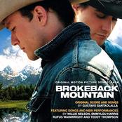 Gustavo Santaolalla: Brokeback Mountain