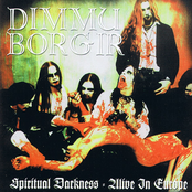 Spiritual Darkness - Alive In Europe