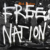 Free Nation Rebel Soldier 2 - Single