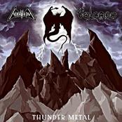 Thunder Metal