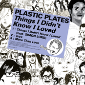 Kitsuné: Things I Didn't Know I Loved EP