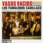 Los Fabulosos Cadillacs: Vasos Vacios