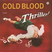Cold Blood: Thriller!