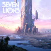 Seven Lions: Where I Won't Be Found
