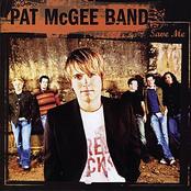 Pat McGee Band: Save Me