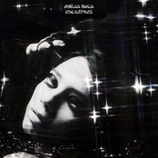 Angélica Garcia - Echo Eléctrico Artwork
