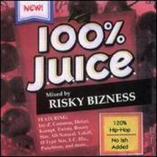 Juice: 100% Juice