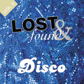 Lost And Found: Disco Volume 3