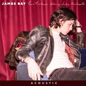 James Bay - Peer Pressure (feat. Julia Michaels)