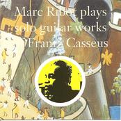 Marc Ribot Plays Solo Guitar Works of Frantz Casseus