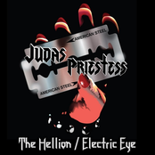 Judas Priestess: The Hellion / Electric Eye