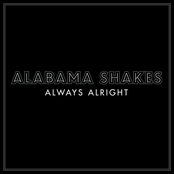 Always Alright - Single