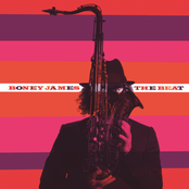 Boney James: The Beat