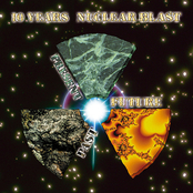 10 Years Nuclear Blast
