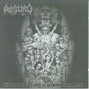 Tribute To The Tyrants Of German Black Metal