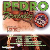 Mariachi Garibaldi: Canta Como: Pedro Fernandez