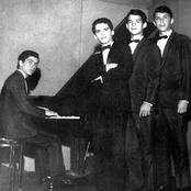 bossa jazz trio
