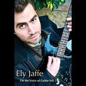 Ely Jaffe: On the Voice of Guitar, Vol. 1