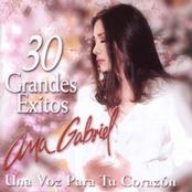 Ana Gabriel: 30 Grandes Exitos (disc 2)