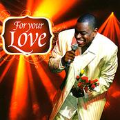 Sir Charles Jones: The Best of Sir Charles Jones - For Your Love