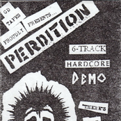 There's Only Freedom In Death demo 2007