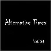 Alternative Times Vol 21