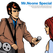 Mr. Noone Special