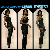 Dionne Warwick: Make Way for Dionne Warwick