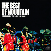 Leslie West: The Best Of Mountain