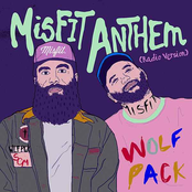 Misfit Anthem (Radio Version)