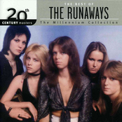 20th Century Masters - The Millennium Collection: The Best of the Runaways
