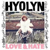 Falling by Hyolyn
