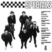 The Specials: The Specials