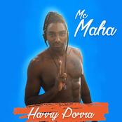 Harry Porra