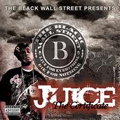 Juice: The Certificate